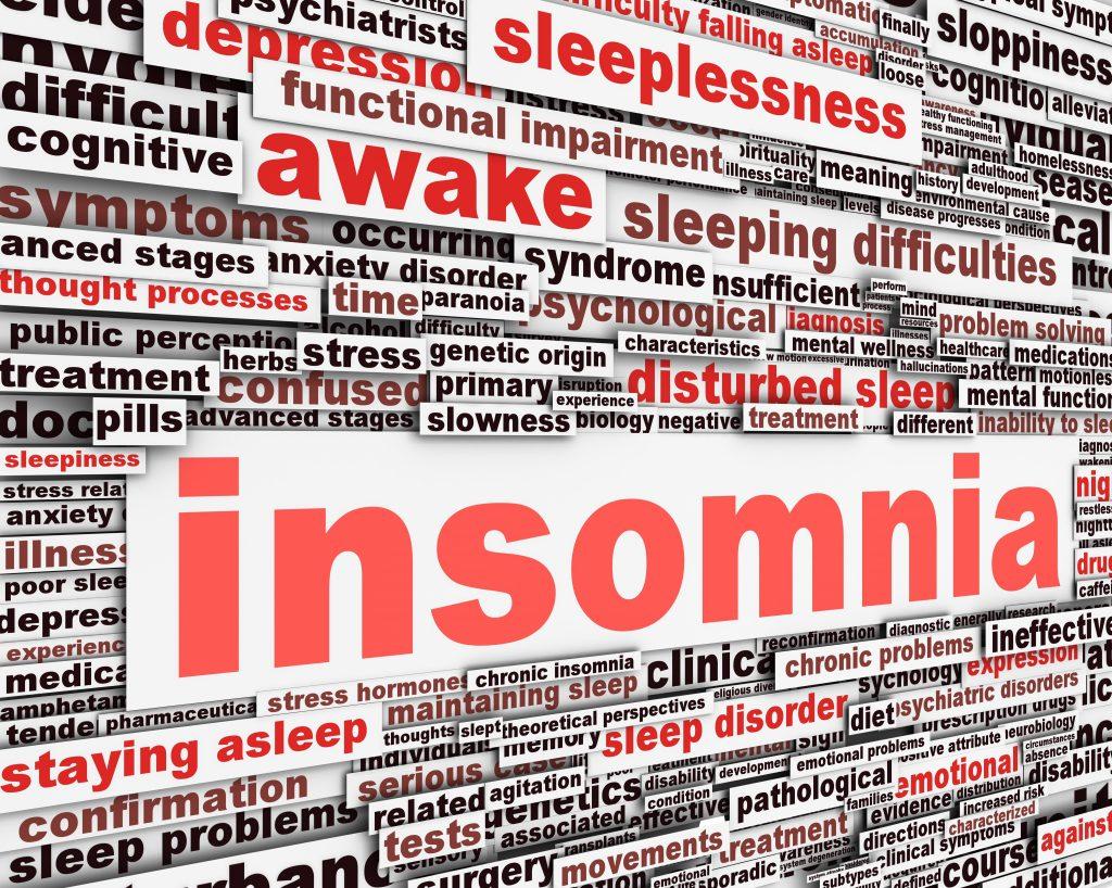 Insomnia - A beginners guide - Sleep Infuser